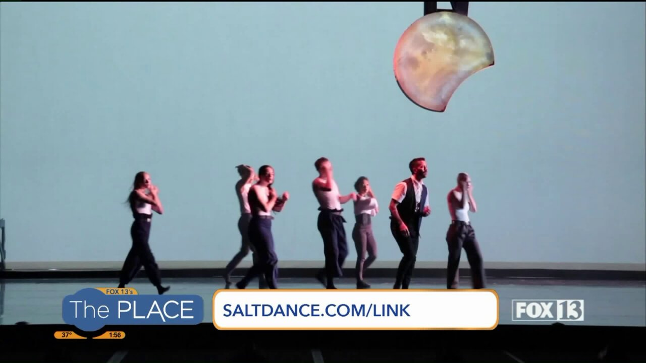 Is Utah the Nation's Dance Hub? This Company thinksso!
