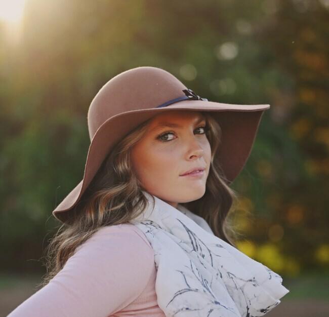 Samantha Crone