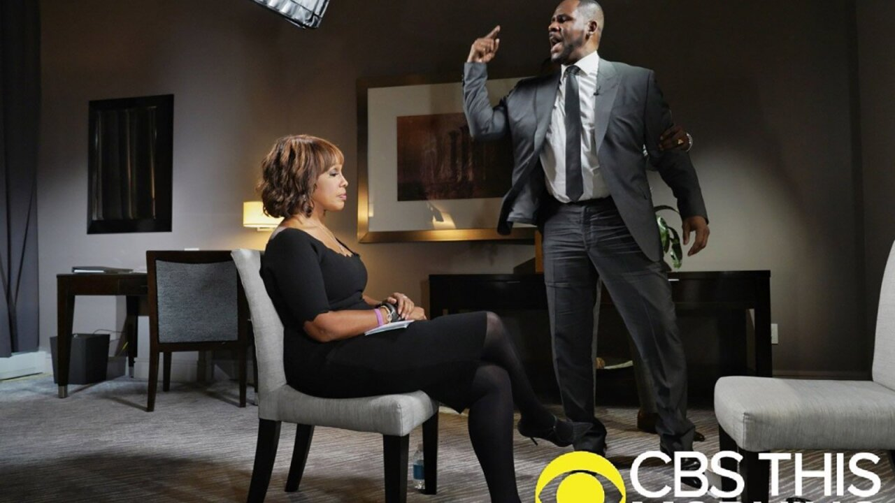 Local experts react to R. Kelly's explosiveinterview