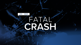 Fatal Crash blue