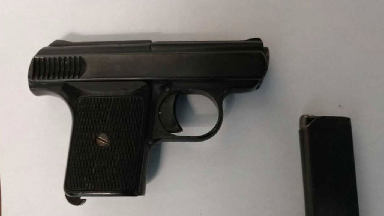 More Guns Found At Nashville Airport Checkpoint