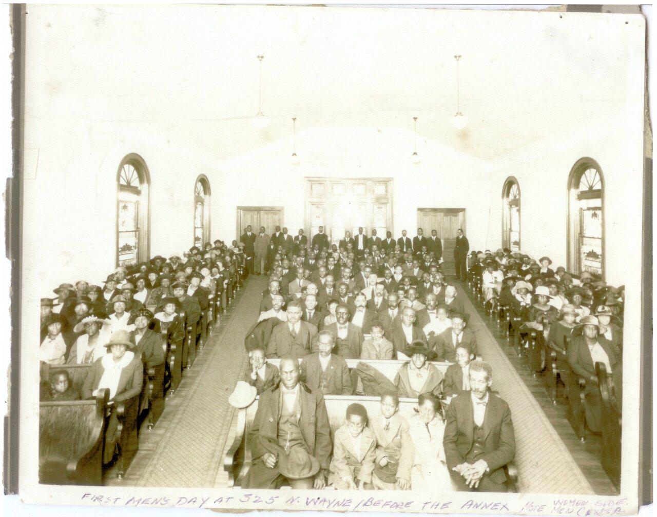 Mt. Zion Baptist Church_Woodlawn_First Mens day MZBC.jpg