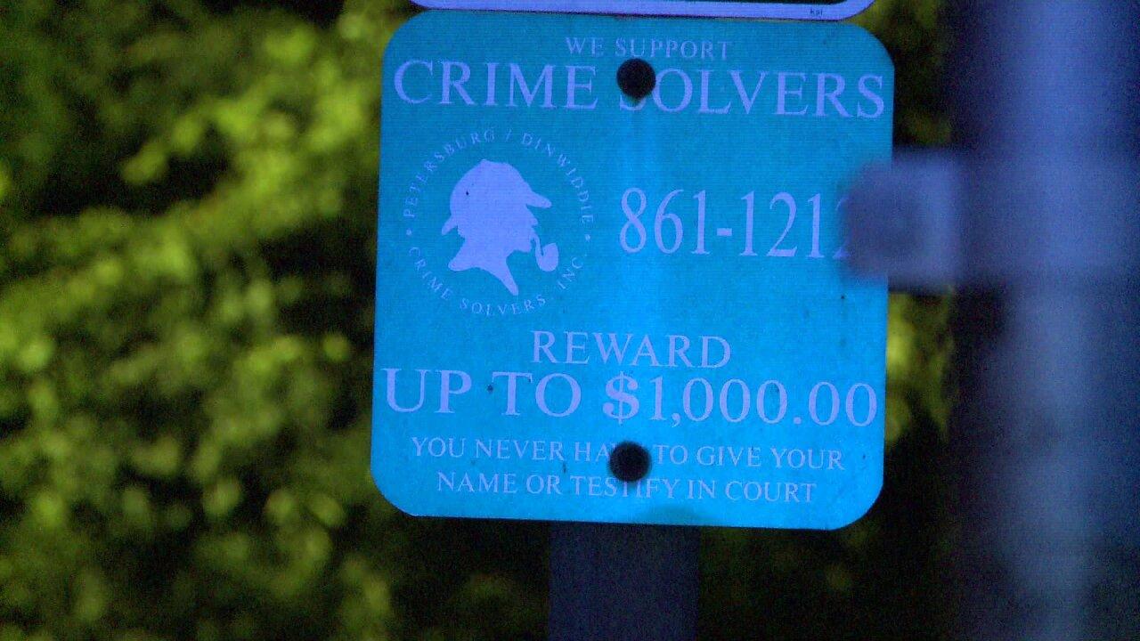 Arrest made after 51-year-old man found murdered on Petersburgsidewalk