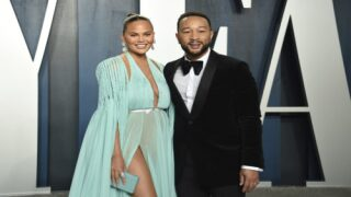 John Legend Performed A Song For Chrissy Teigen After They Lost Their Baby