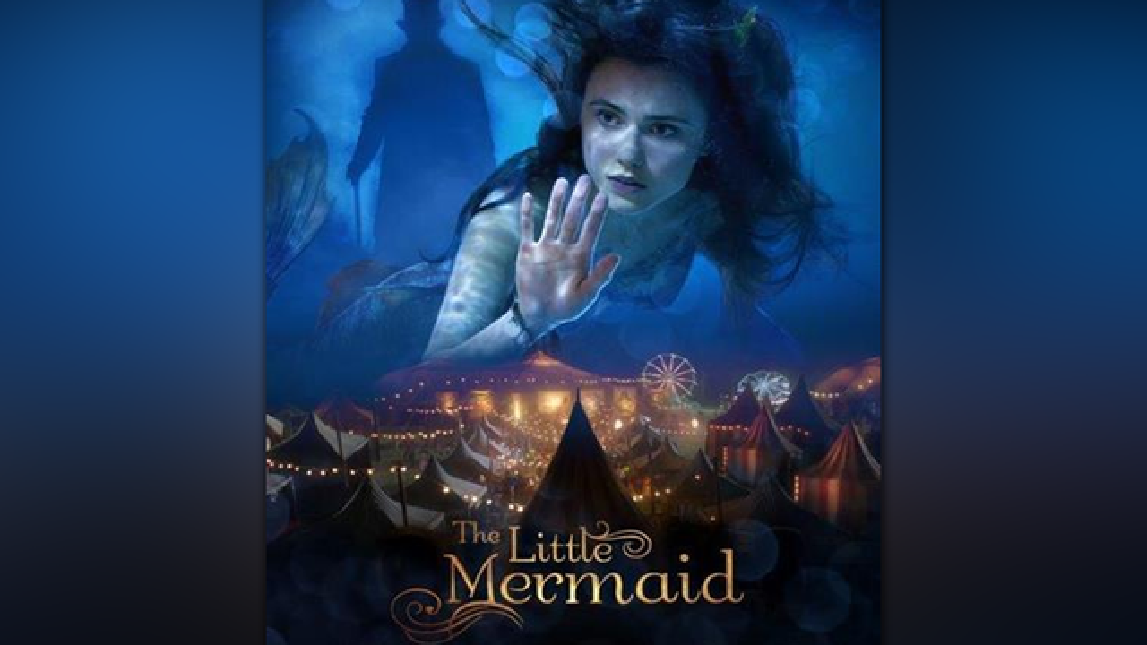 The Little Mermaid swims into AMC Theatres August 17, 2018