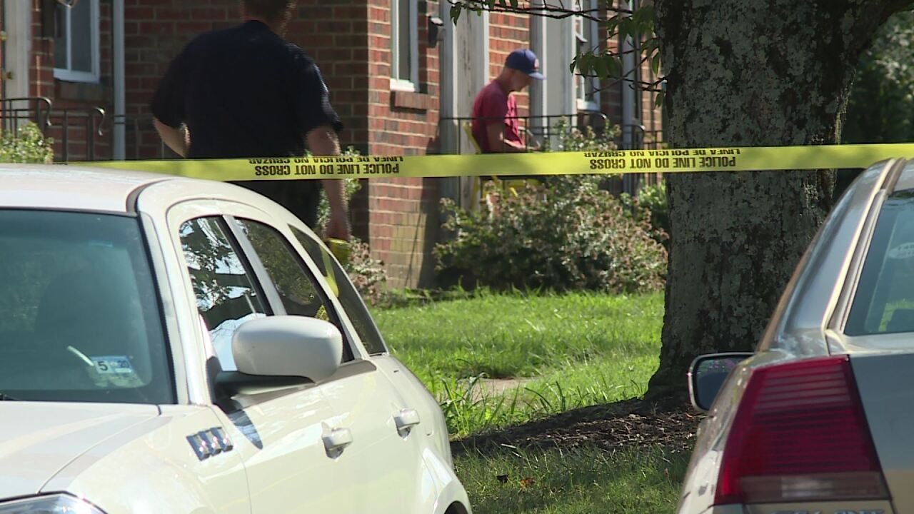 Crime Insider: 'Disturbance' leads to shooting, stabbing at Richmond apartmentcomplex
