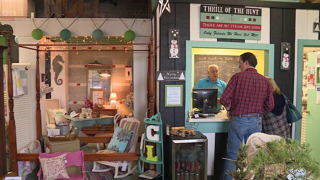 Ashland store owners prepare for Small BusinessSaturday
