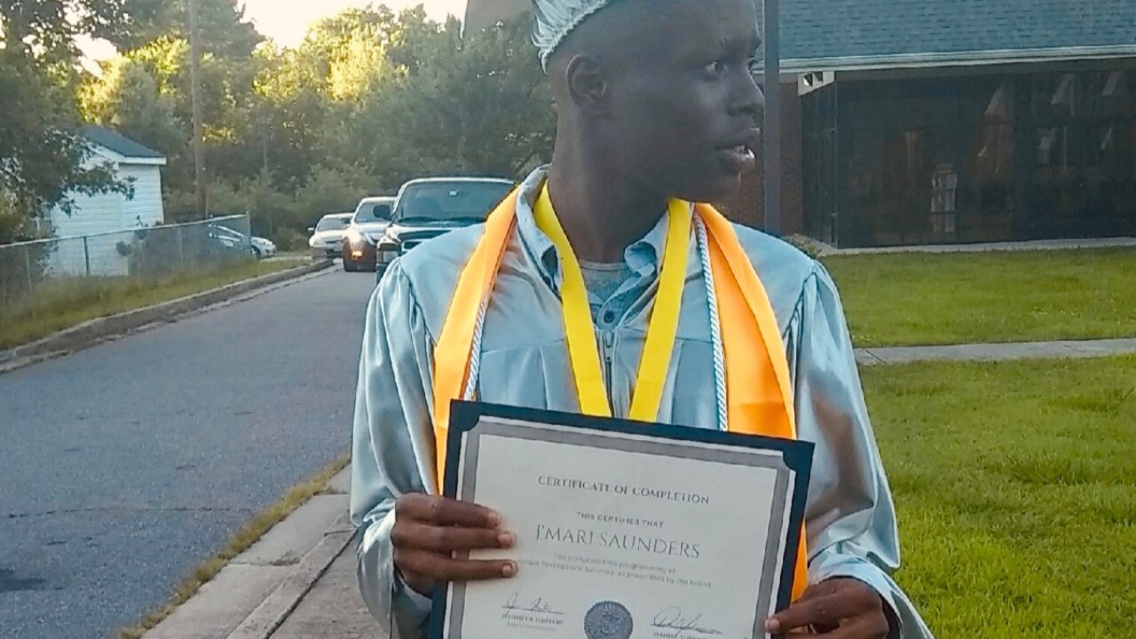 Teen killed on Richmond street graduated early, wanted to be a Marine