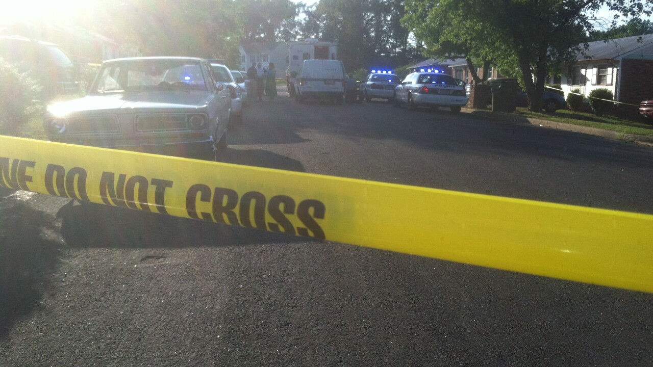 Police: Southside triple shooting leaves 1 dead