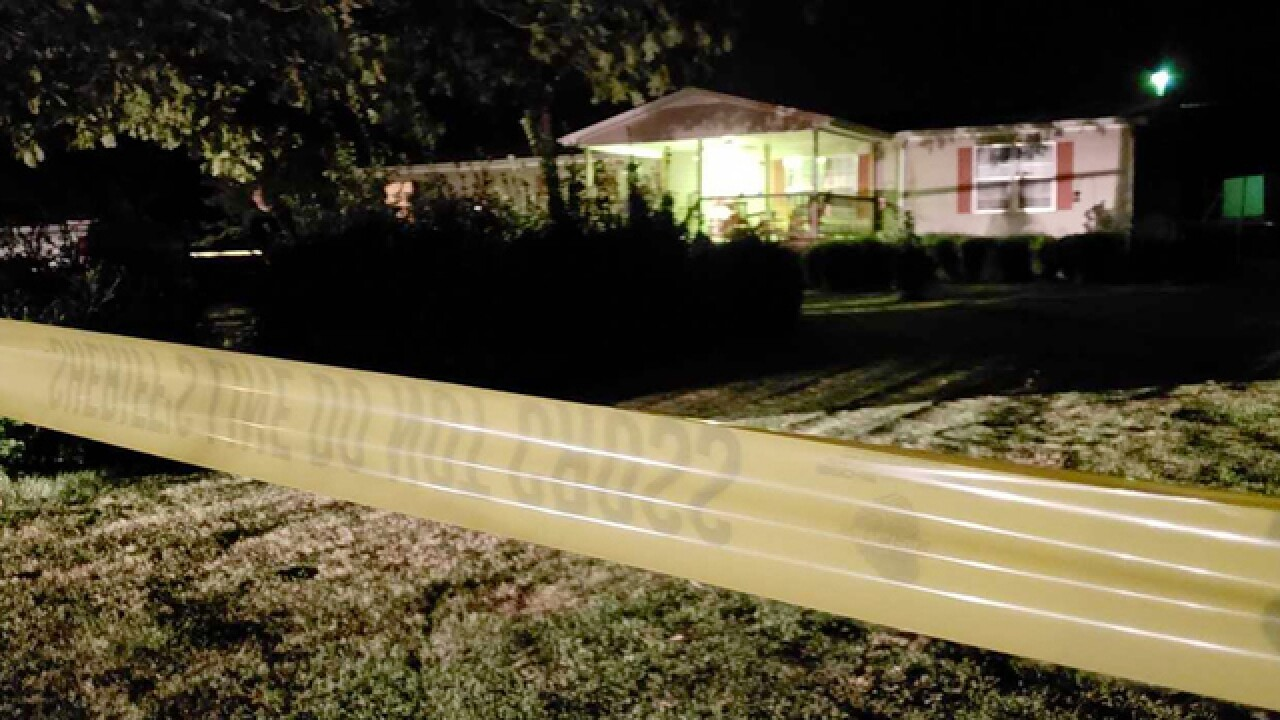 2 Dead, 1 Injured In Loretto Murder-Suicide