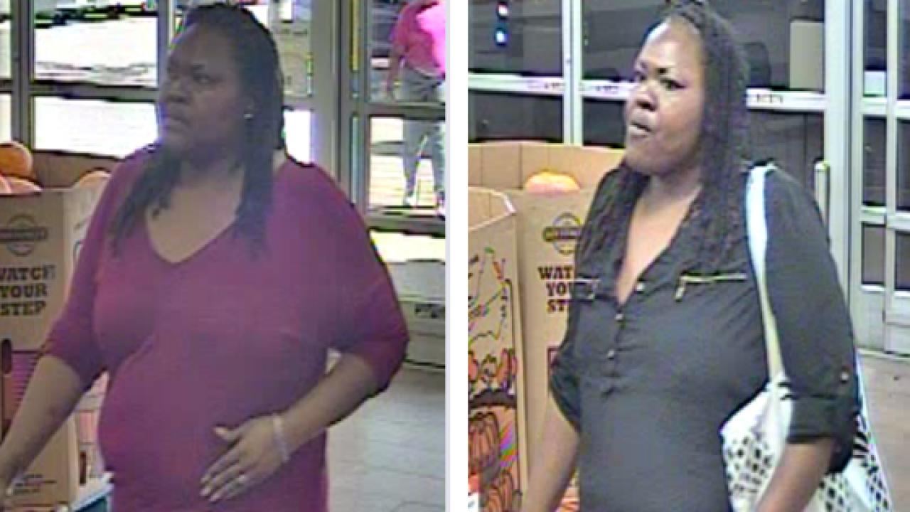 Virginia Beach police arrest suspect in shopliftingcases