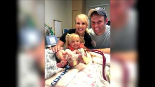 Montana family searching for answers for ailing infant son
