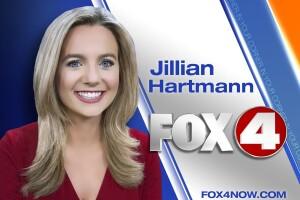 Jillian Hartmann - Reporter for Fox 4 WFTX Fort Myers/Cape Coral