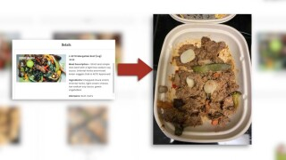 Former employees say meal prep company deceives customers with promises of fresh, homemade food
