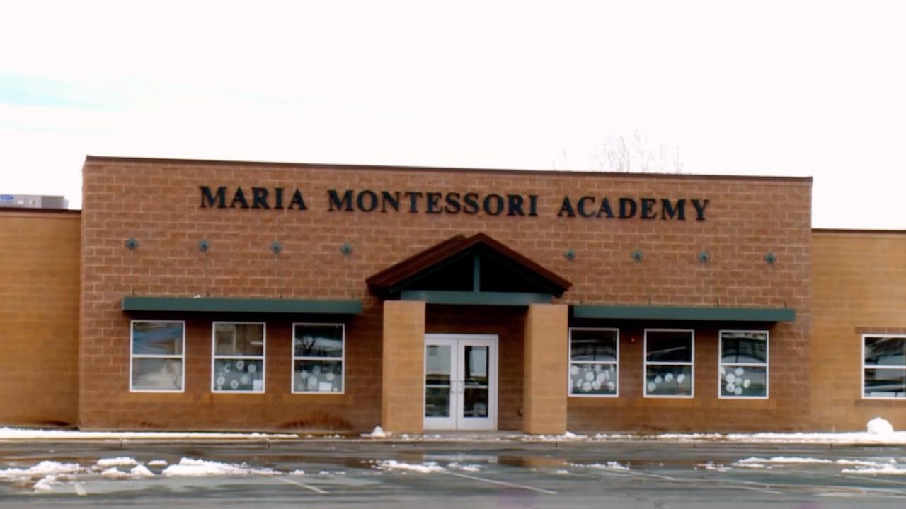 Maria Montessori Academy Ogden Utah