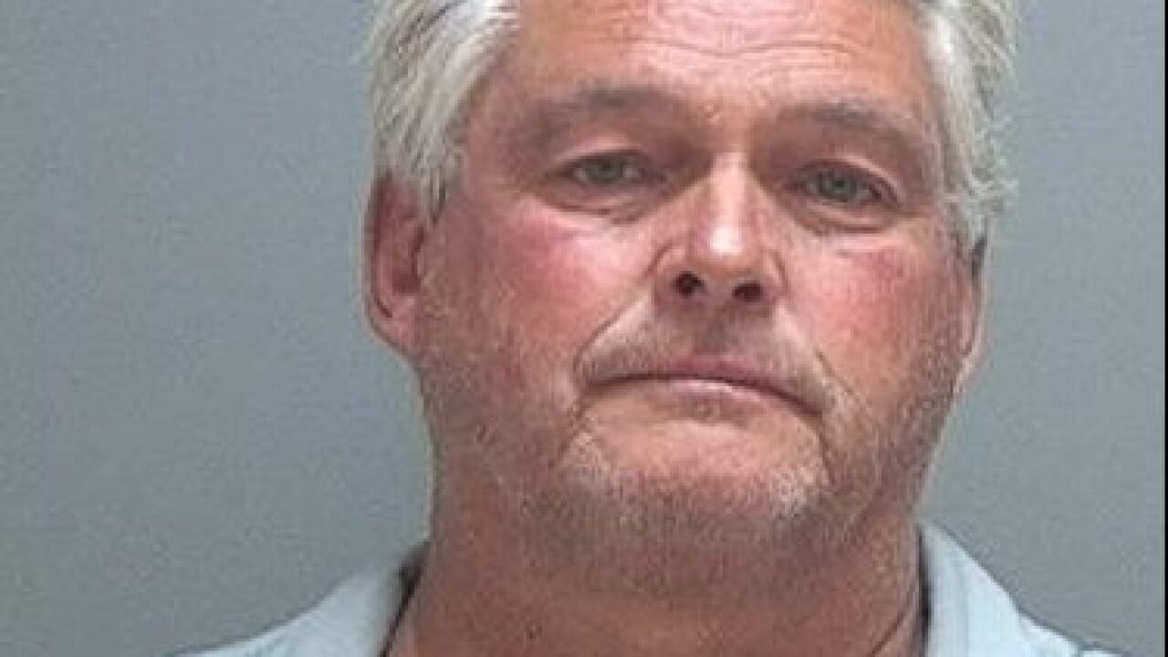 Former chief deputy for Utah AG's Office arrested on material witness warrant in Swallow case