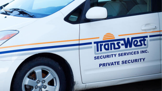 Trans-West Security