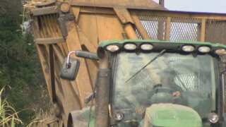 Farmers monitoring government shutdown for potential impact