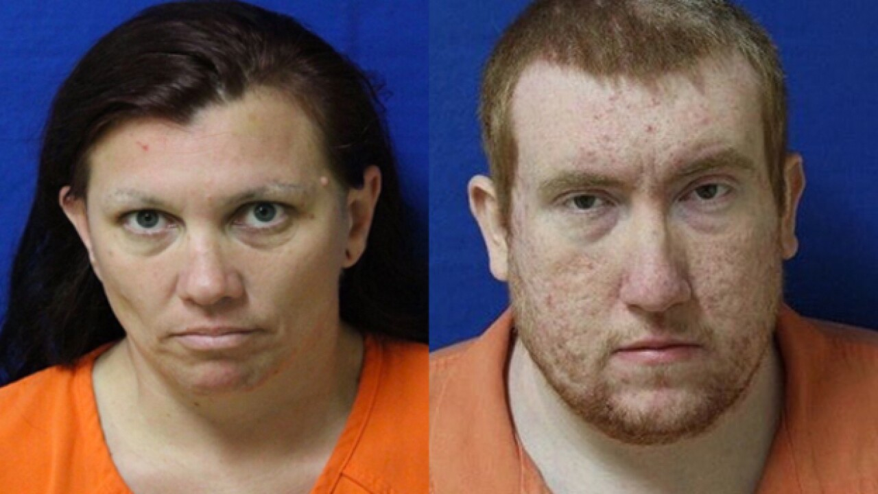 2 High-Profile Suspects In Dickson Co  Murder Cases Moved To