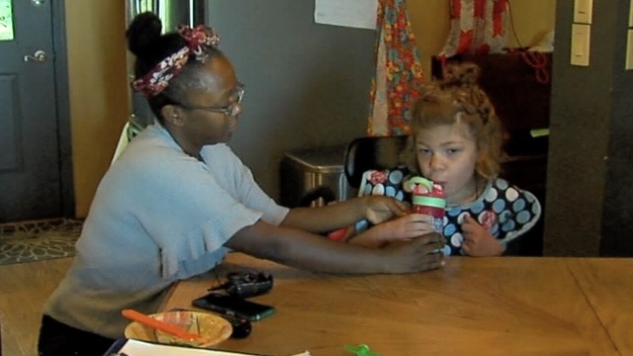 Good deeds help Taylor Mill family