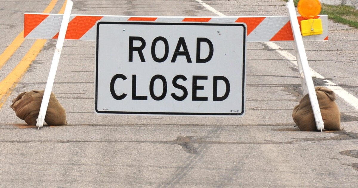 Green Bay will close North Webster Avenue until May