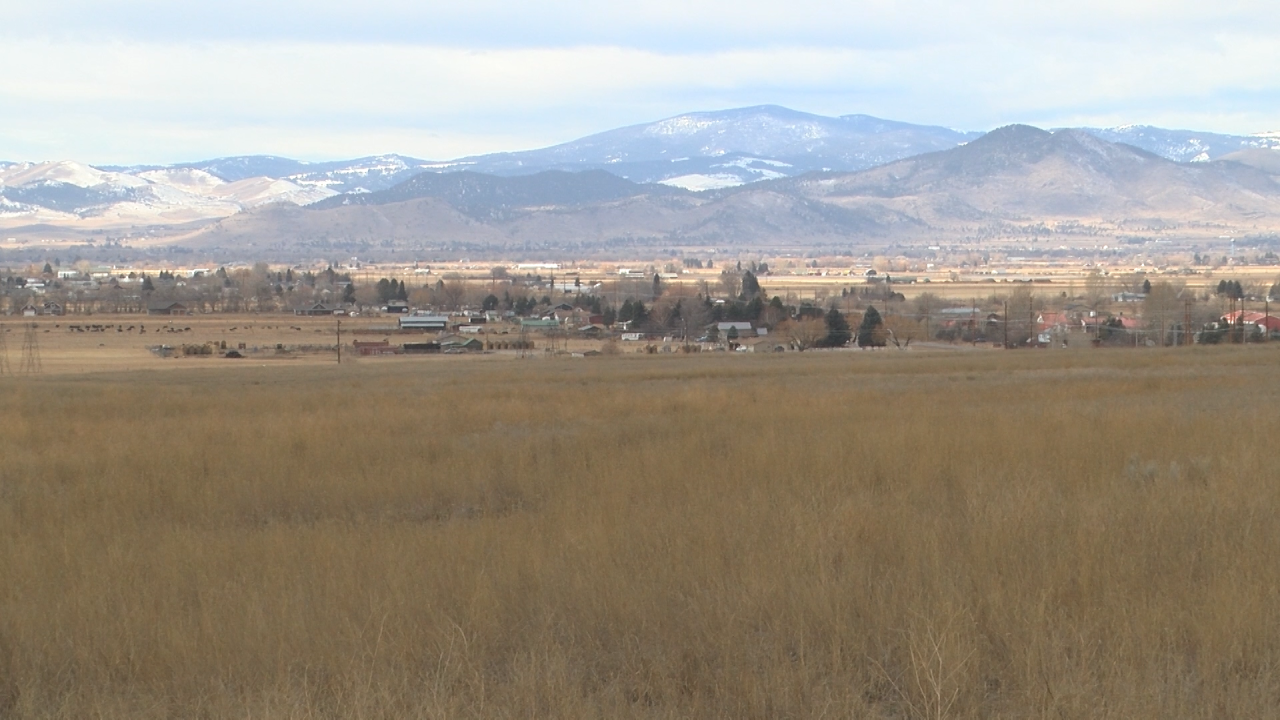 Lewis and Clark County Commission gives final approval for zoning