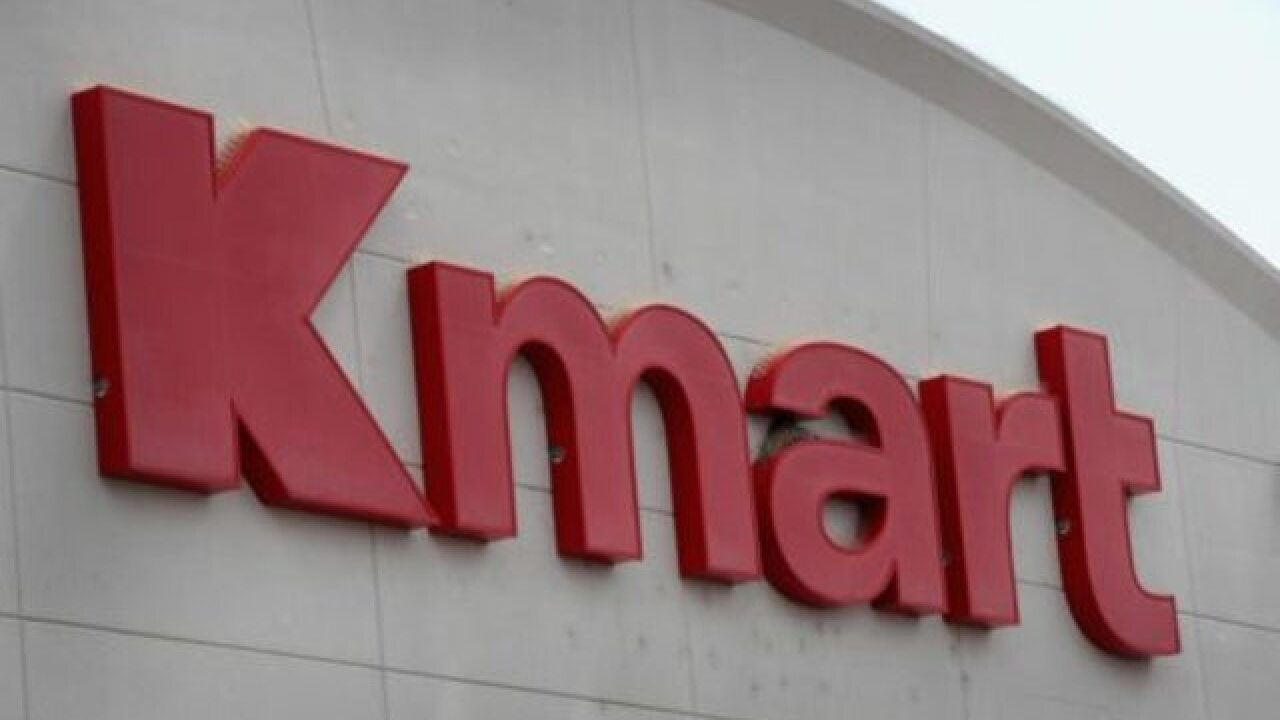 Tehachapi Kmart to permanently close in December