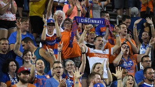 PHOTOS: FC Cincinnati 2, Pittsburgh Riverhounds FC 1