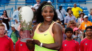 Serena Williams among former champions competing at Western & Southern Open