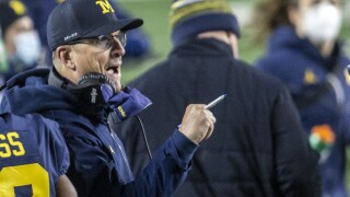 Bluebloods Penn State, Michigan enter game with case of blues