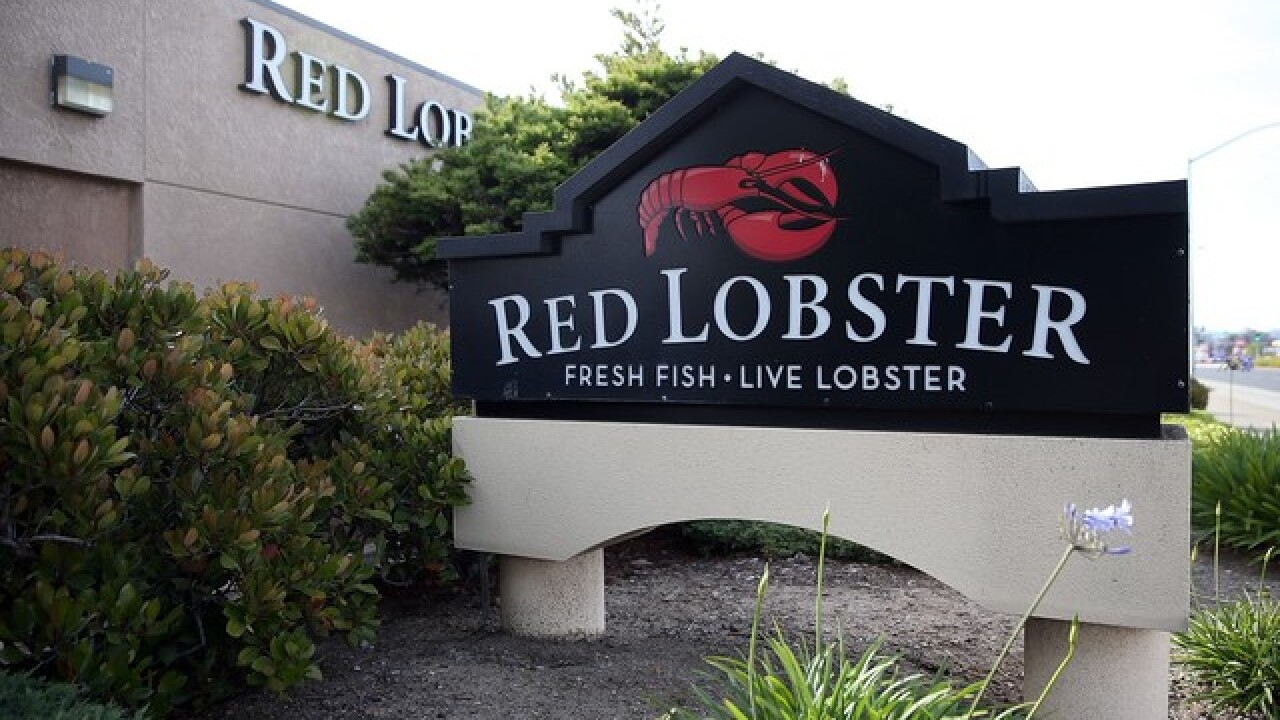 Intoxicated Florida woman charged with stealing live lobster