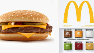 McDonald's Is Selling Candles That Will Make Your Home Smell Like A Quarter Pounder