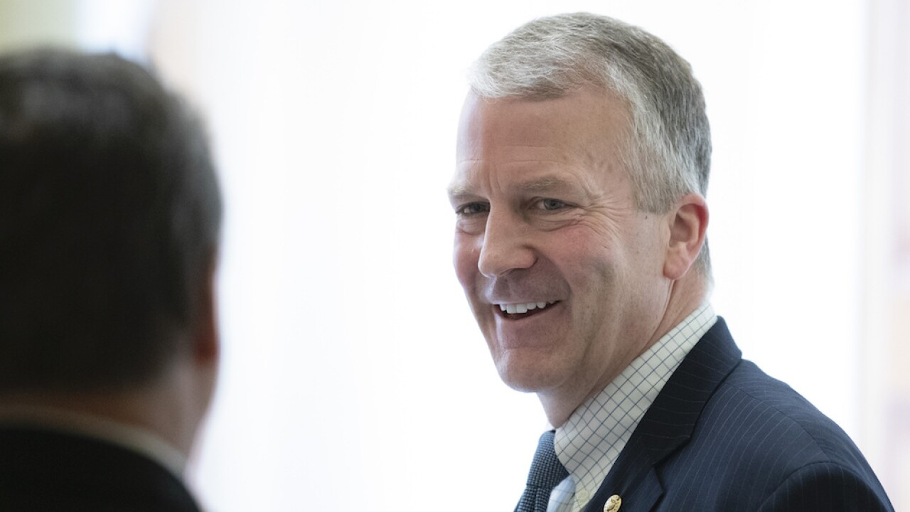 AP: GOP's Dan Sullivan wins Alaska Senate race, ensuring GA runoffs will determine control of Senate