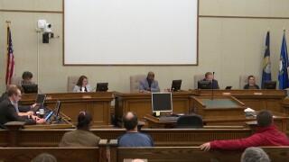 Helena City Commission