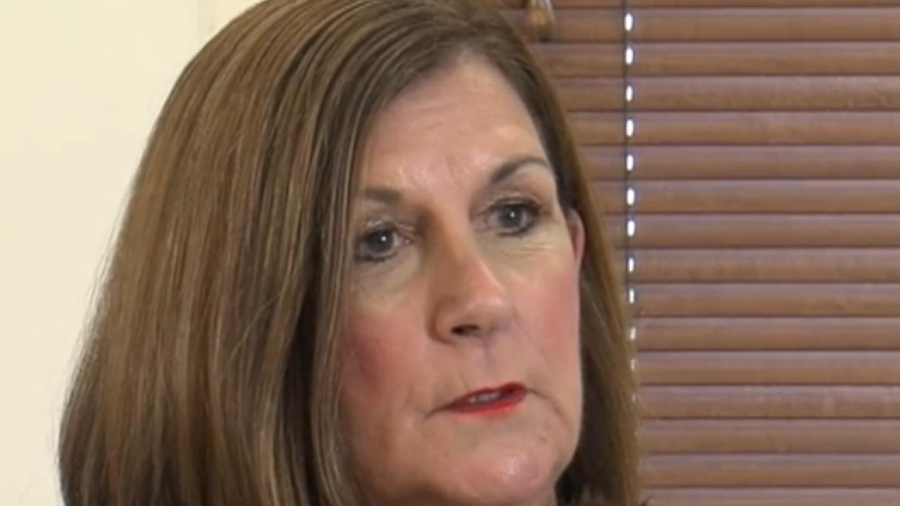 Governor suspends Boca Raton Mayor Susan Haynie