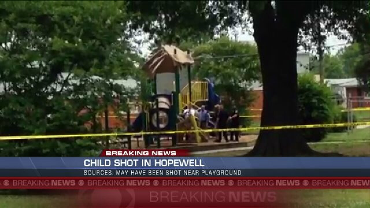 3-year-old boy shoots twin brother
