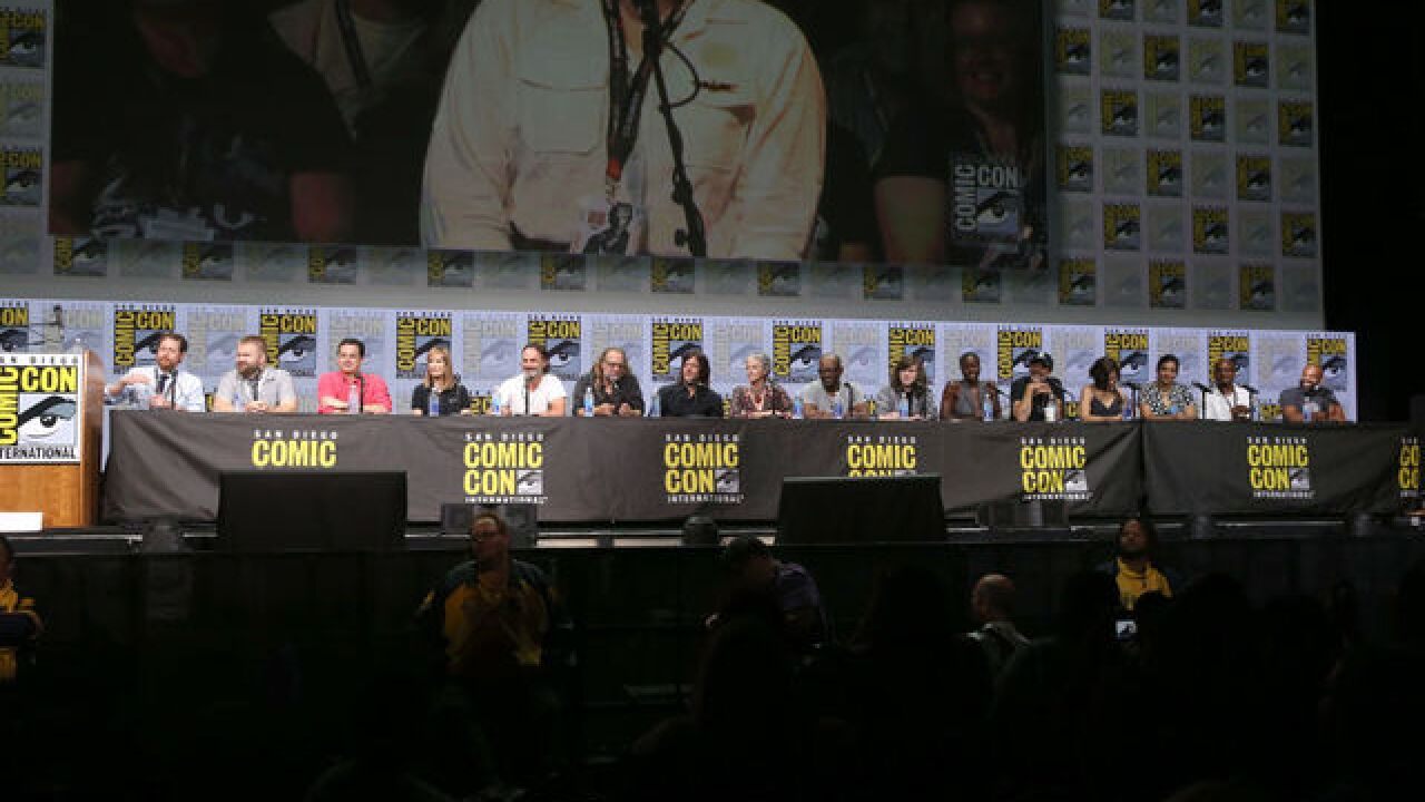 San Diego Comic-Con 2018 panels worth the wait in line