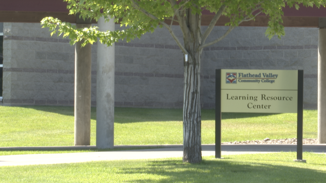Flathead Valley Community College adds extra sanitization for fall semester