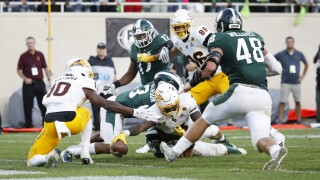 Close finishes galore -- with mixed results for Big Ten
