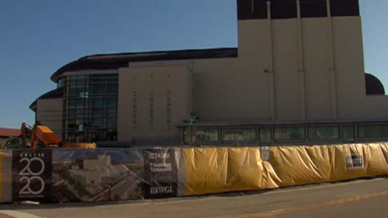Kravis Center construction causing outrage for neighbors at The Courtyards