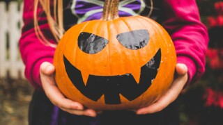 Trick or treat: Here are the days/times the little ghouls will come knocking in your community