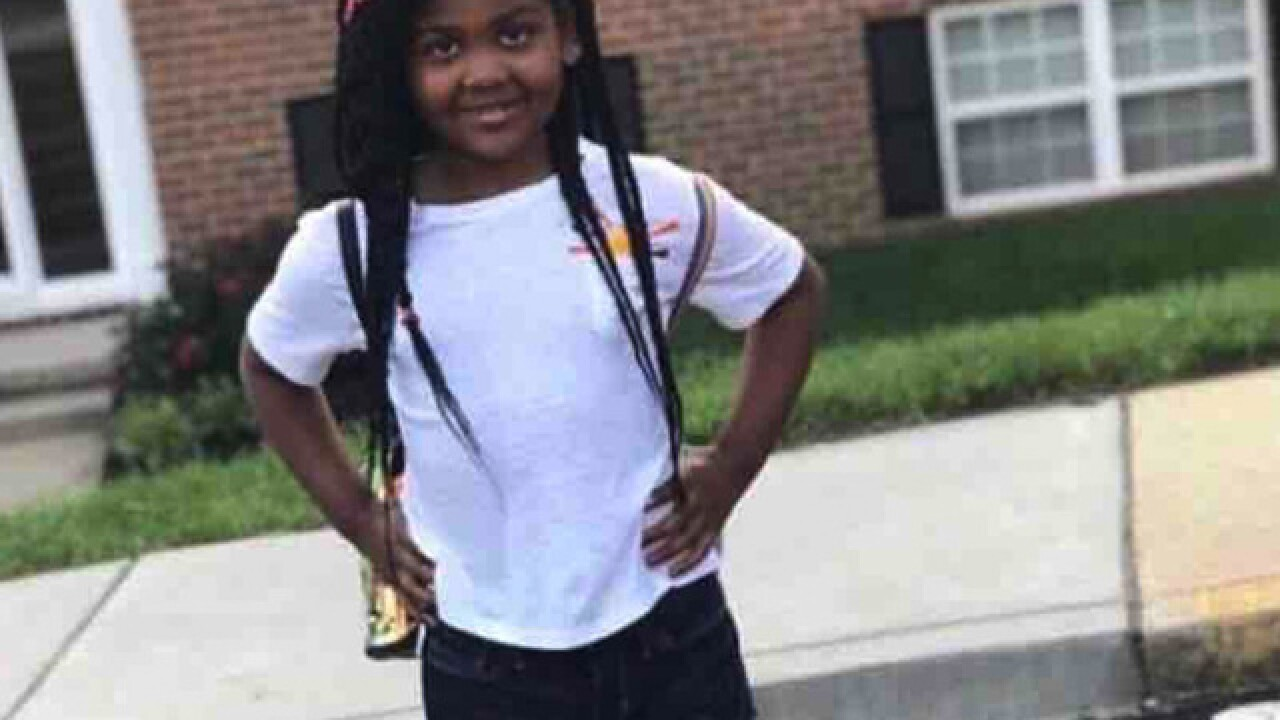 Community to honor slain 7-year-old Taylor Hayes