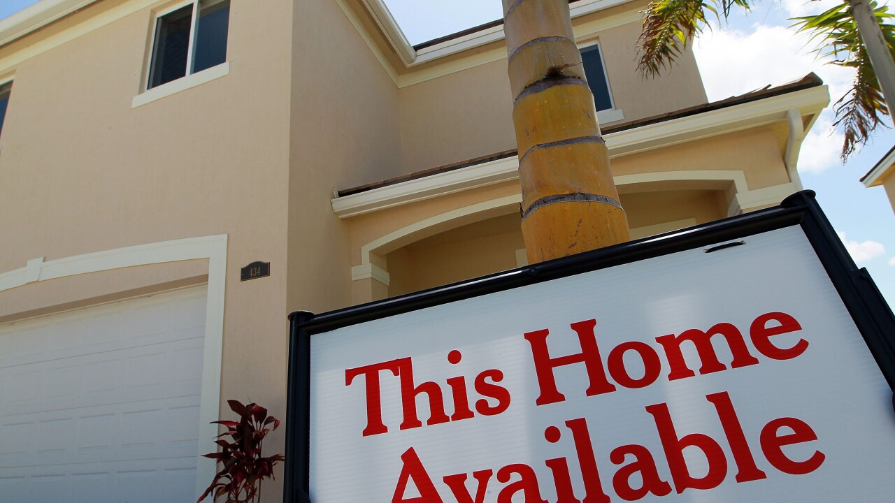 Sales of existing homes jump 20% after a 3-month slump
