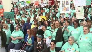 Florida House drags feet on prison reform legislation, supporters threaten ballot petition