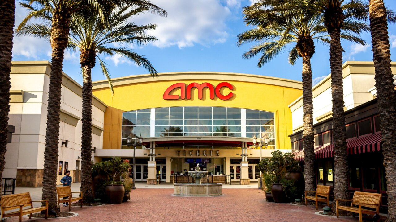 AMC Theatres enters the streaming market with on demand service