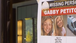 The search for Gabby: FBI team arrives in Wyoming to take over search efforts
