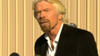 Richard Branson says he does not remember alleged sexual assault