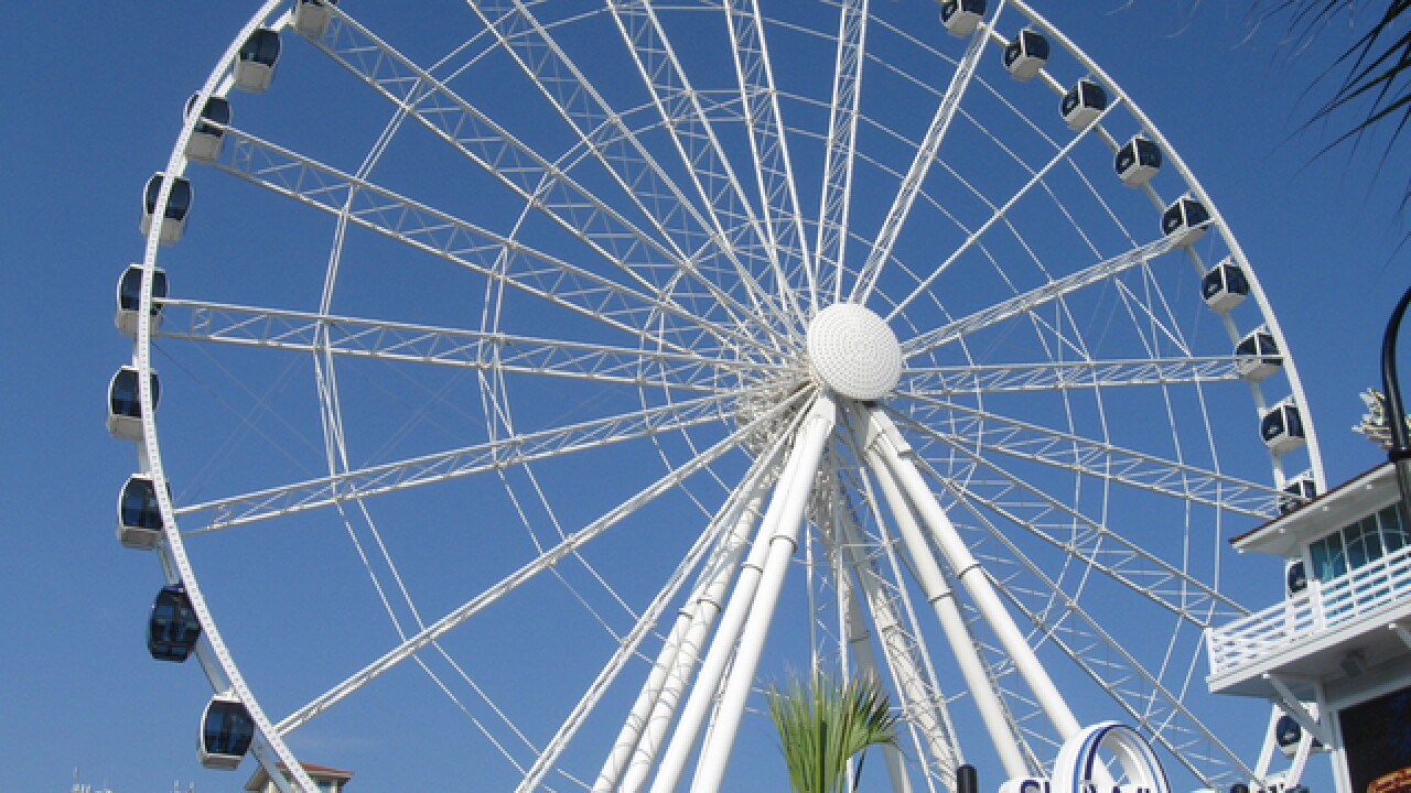 Newport residents aren't sure about proposed SkyWheel project on the Ohio River