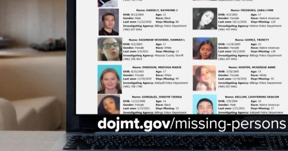 Explainer: Missing/Endangered Person Advisory vs AMBER Alert