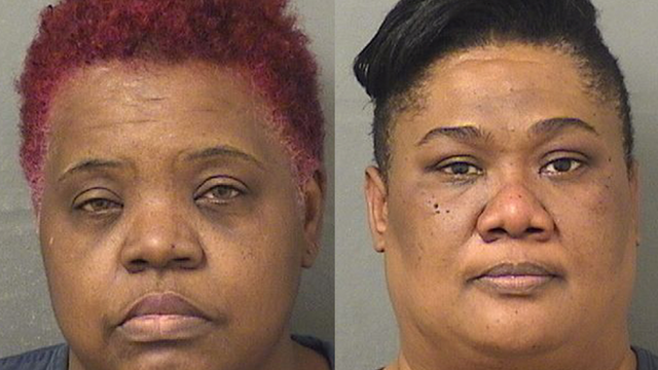 Caretakers duct-taped dementia patient at a Florida assisted living facility, police say